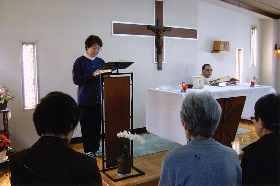 聖パウロ女子修道会 協力者会 ...